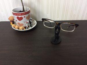 眼鏡おき2